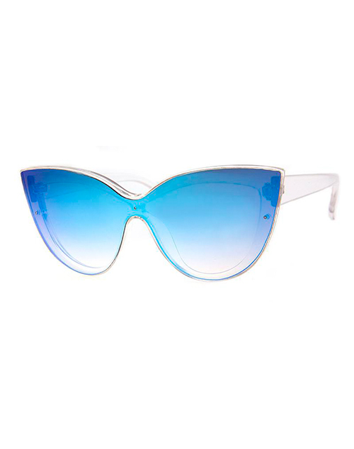 Space Beauty Crystal Sunglasses