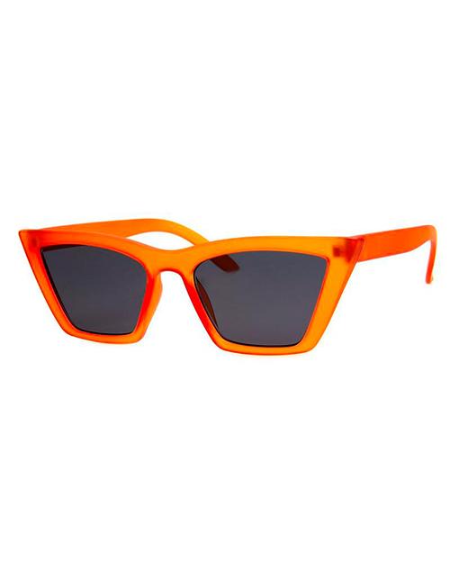 Liberty For All Orange Sunglasses