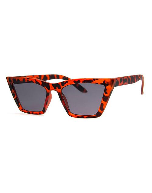 Liberty For All Tortoise Sunglasses