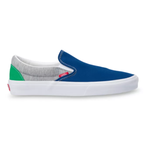 Vans UA Classic Slip-On (Vans Coastal) Grey/True White