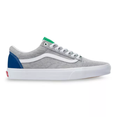 Vans UA Old Skool (Vans Coastal) Grey/True White