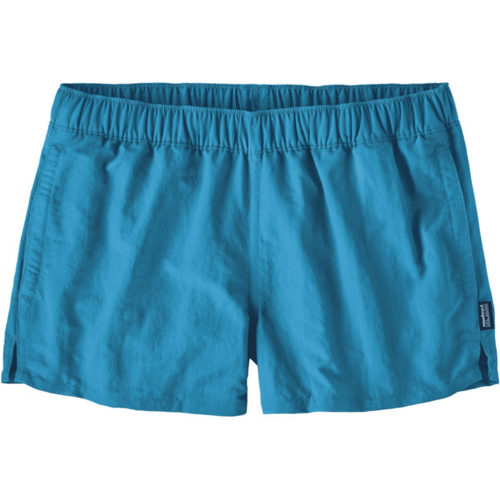 Patagonia W Barely Baggies Shorts Joya Blue