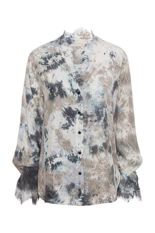 Shirt Ella Tie-Dye