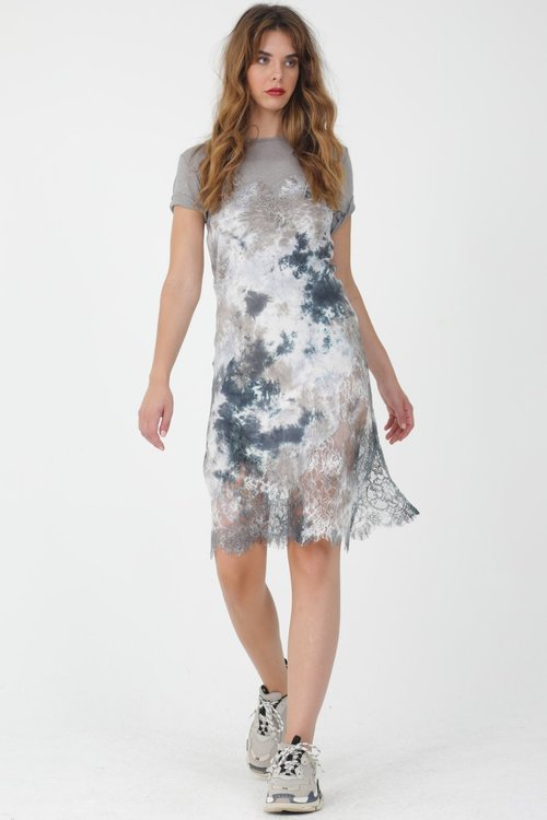Dress Ella Tie-Dye