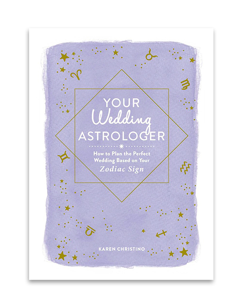 Your Wedding Astrologer