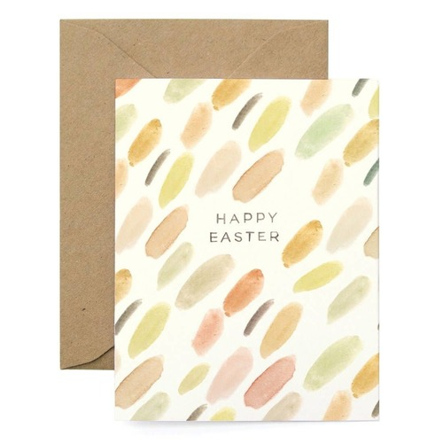 Easter Wash Card
