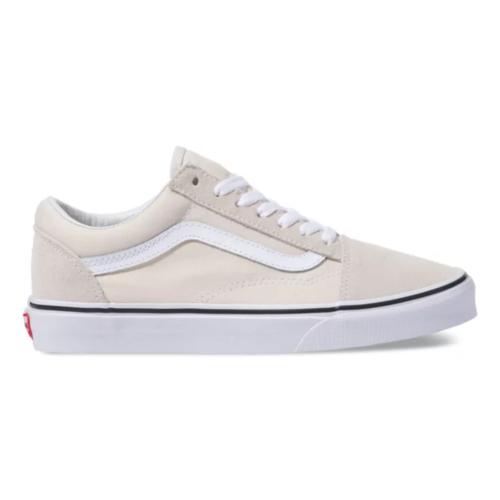 Vans UA Old Skool Classic White/True White