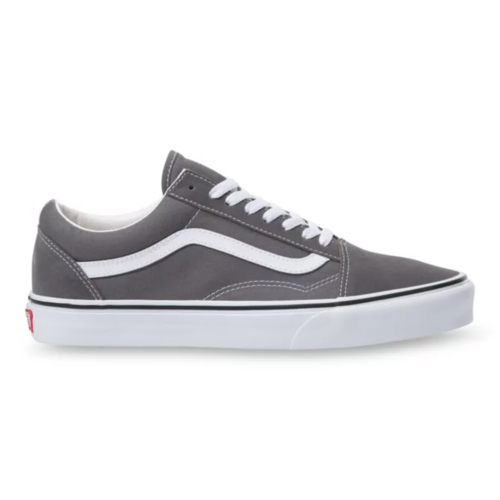 Vans Old Skool Pewter/True White