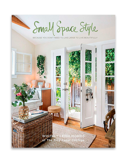 Small Space Style Book