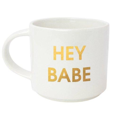 Hey Babe Mug