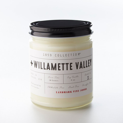 Willamette Valley Candle