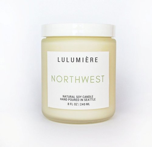 Lulumiere 8oz Northwest Candle
