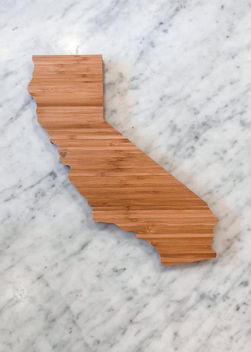 California Cutting Board