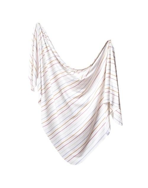 Piper Knit Blanket Single