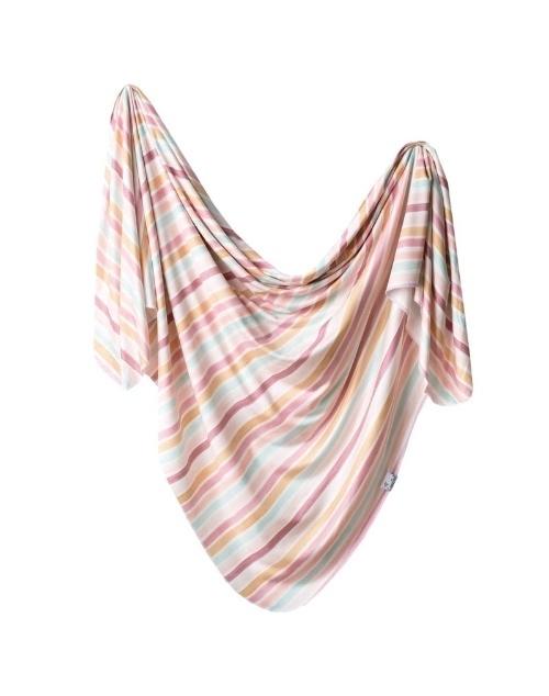 Belle Knit Blanket Single