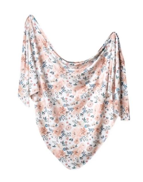 Autumn Knit Blanket Single