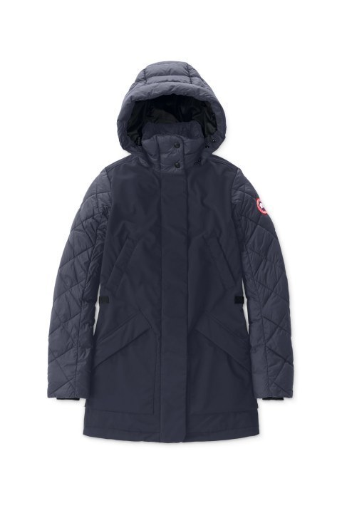 Canada Goose W Berkeley Coat Navy