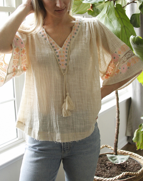 All In The Detail Top