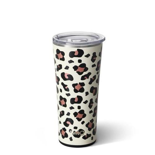 Swig 22 oz. Luxy Leopard Tumbler