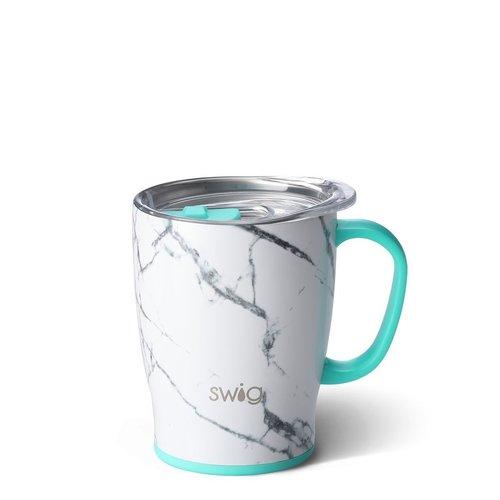 Swig 18 oz. Marble Slab Mug