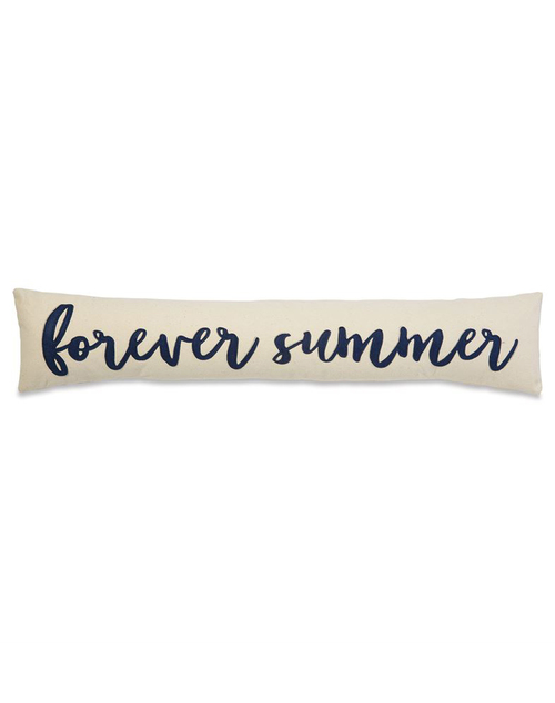 Forever Summer Skinny Pillow