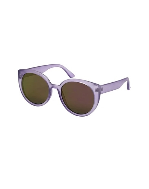 Bubble Pastel Collection Purple Sunglasses