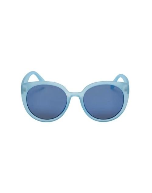 Bubble Pastel Collection Blue Sunglasses