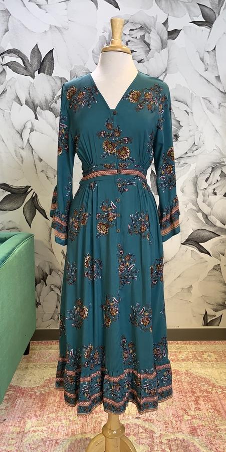 Amora Tuscany Dress