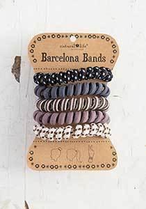 Grey Barcelona Bands