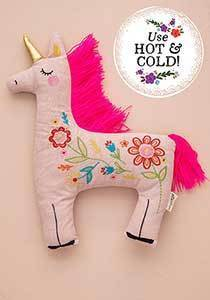 Unicorn Heating Pad