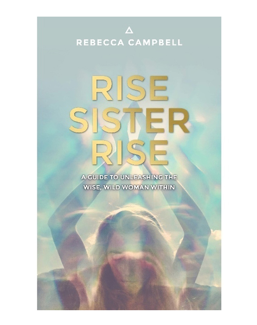 Rise Sister Rise Book