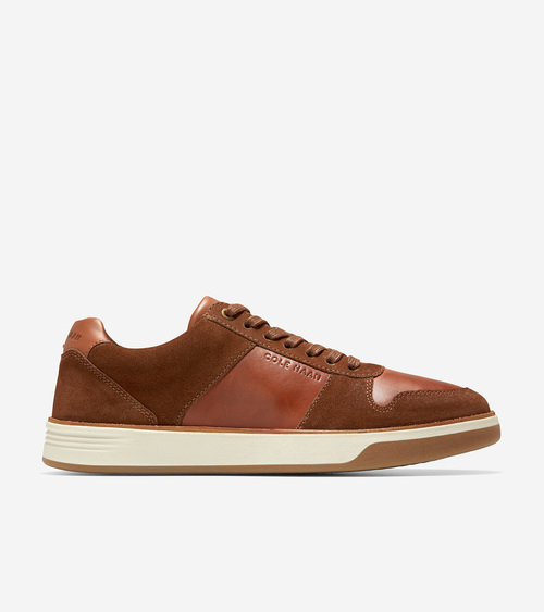 Cole Haan Grand Crosscourt Habana/ Lumper