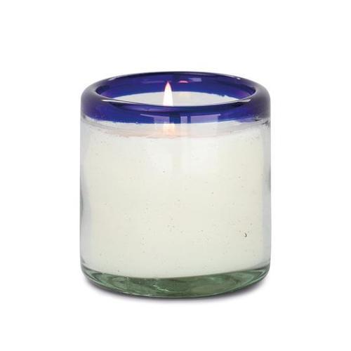 La Playa 9 oz Salted Blue Agave Candle