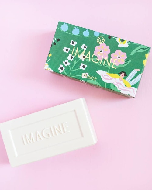 Imagine Bar Soap