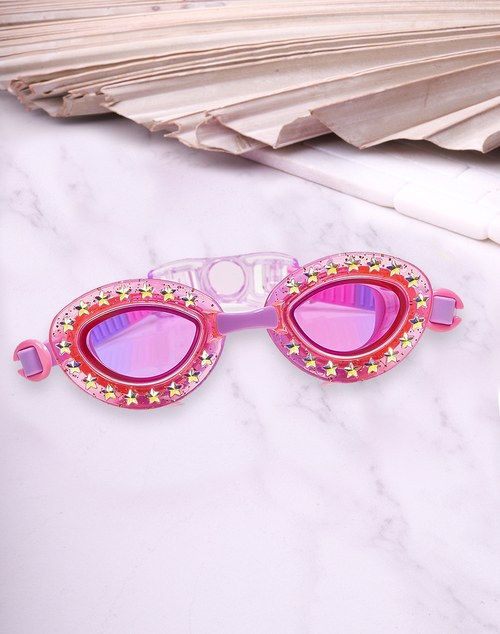 A Star Is Born Goggles - Paparazzi Pink