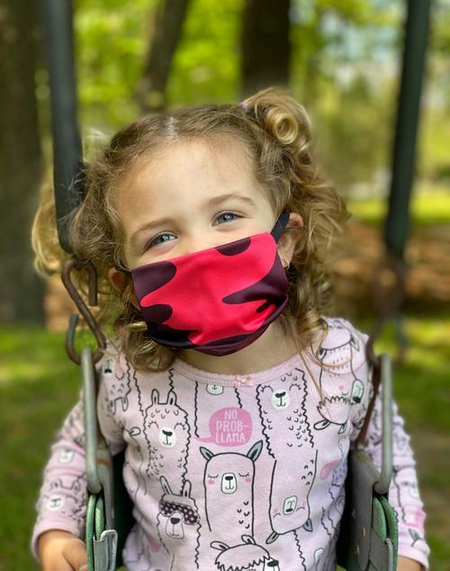 American Mask Project- Kids 2+