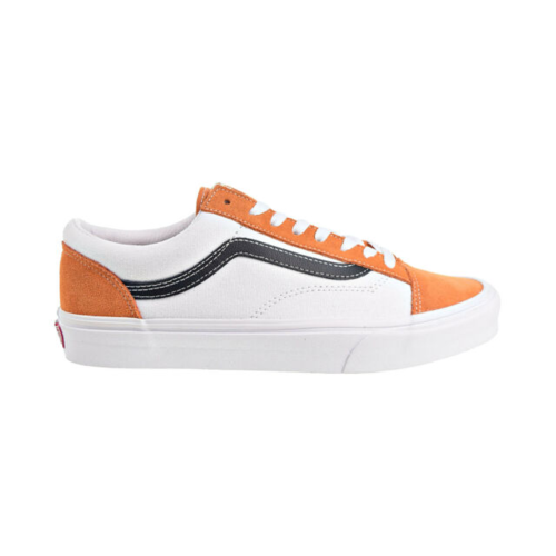 Vans UA Style 36 (Retro Sport) Apricot Buff/True White