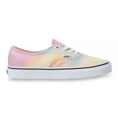 Vans UA Authentic (Aura Shift) Multi/True White
