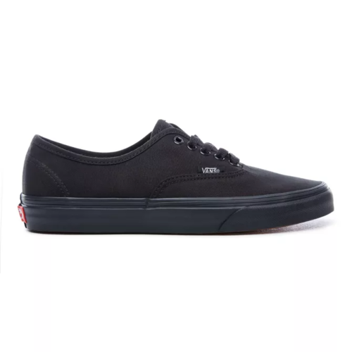 Vans UA Authentic Black / Black