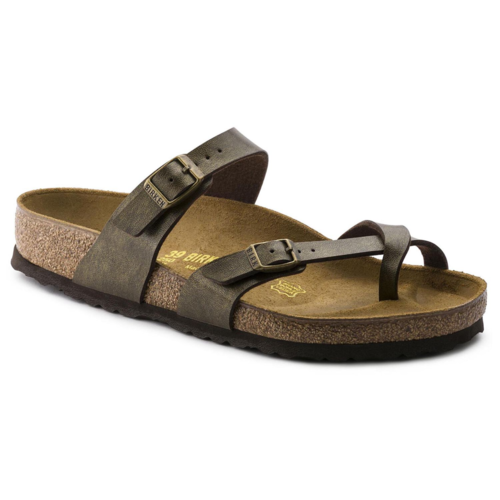 Birkenstock Mayari Golden Brown