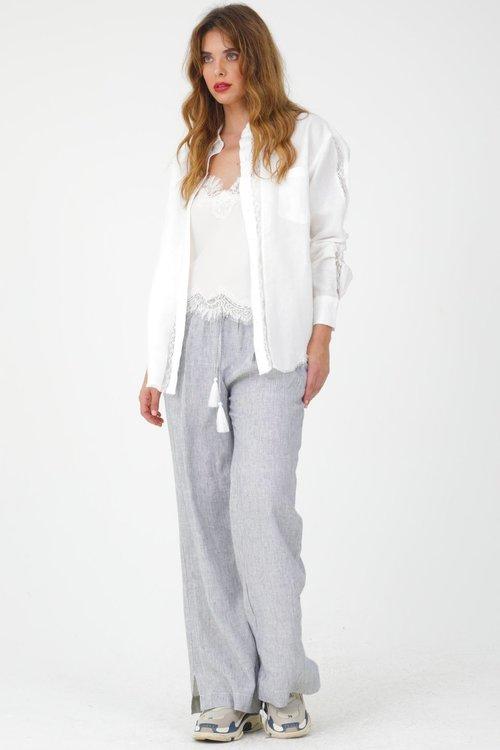 Rosie Linen Shirt
