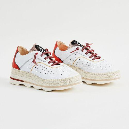 Combi-2 Sneaker