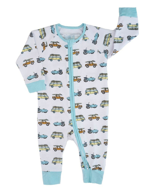 Surf Mobiles Coverall