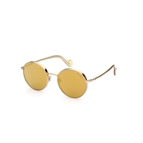 Round Shaped Mirror Lenses