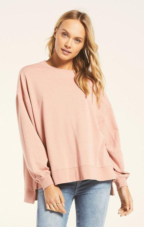 Modern Weekender Petal Pink