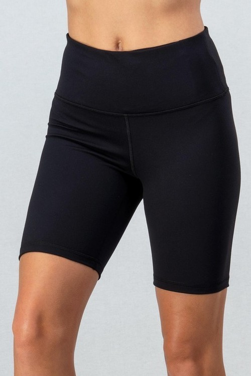Bike Shorts w/ Key Pocket