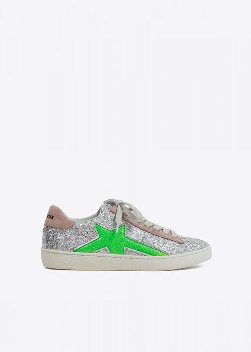Glitter Sneaker