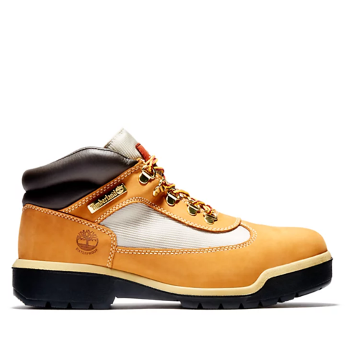 Timberland Field Boot Wheat Nubuck