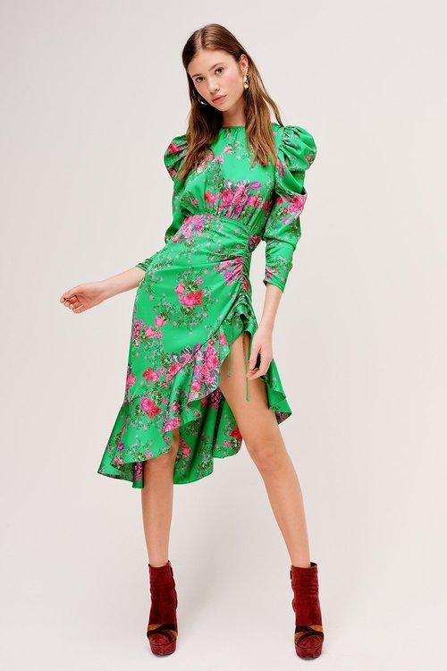 Ross Midi Dress