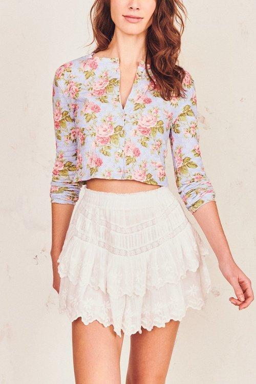 Emilia Skirt
